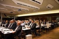 ERP Summit 2013 Wien Publikum Teilnehmer