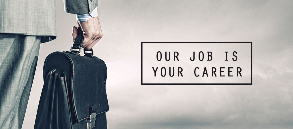 Your_job_our_career