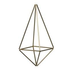 himmeli Drop small - DIY - geometrie da appendere - R nel bosco
