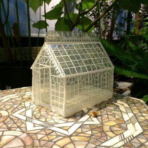 mini greenhouse - mini serre - talee, piante e semine indoor - R nel bosco (11)