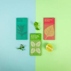 Cocktails Herbs - semi di piccolo - deluxe collection - R nel bosco