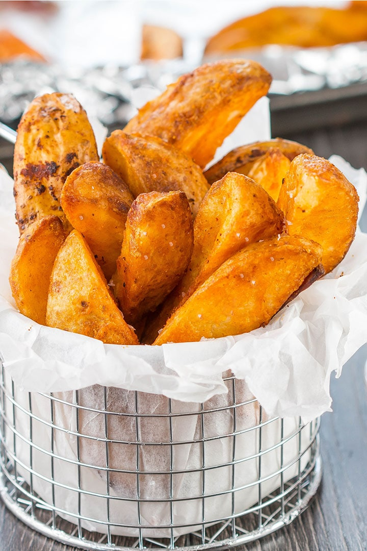 Deep Recipe Potatoes Fried Mashed