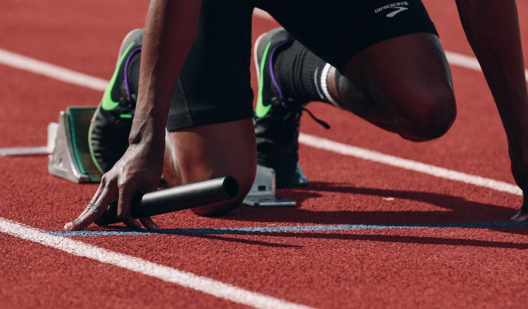 Why This Race-Time Predictor Should Be Your Training