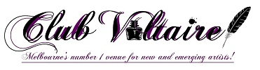 Local Events - image Club-Voltaire on http://www.errols.com.au