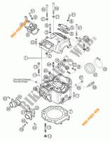 640 LC4 SUPERMOTO SUPERMOTO 2003 640 KTM Ktm motorrad