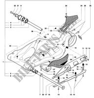 BRUTALE 910S 2006 BRUTALE B4 Mvagusta motorrad # MV AGUSTA