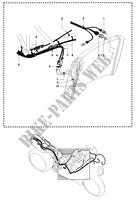 ZUBEHÖR für MV Agusta F4 750S 1+1 1999 # MV AGUSTA