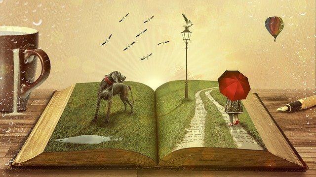 Traum folgen - Träumen folgen - Traum nachjagen - Traum leben
