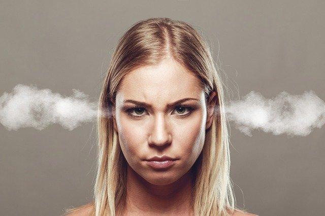 Leben am Limit - Bist du wütend?