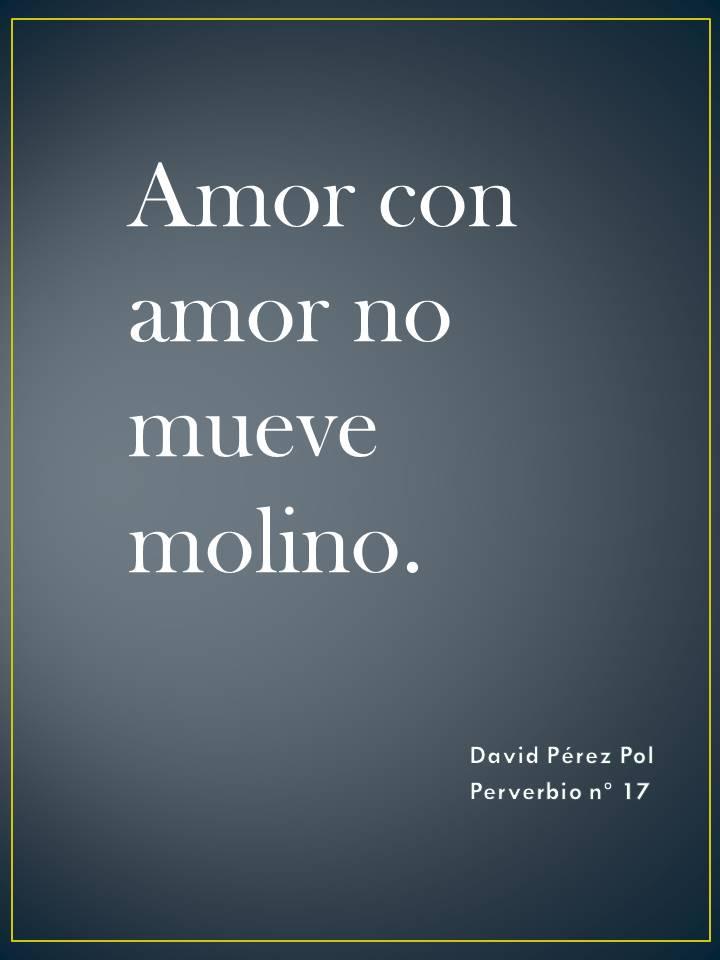 Preverbio nº 17