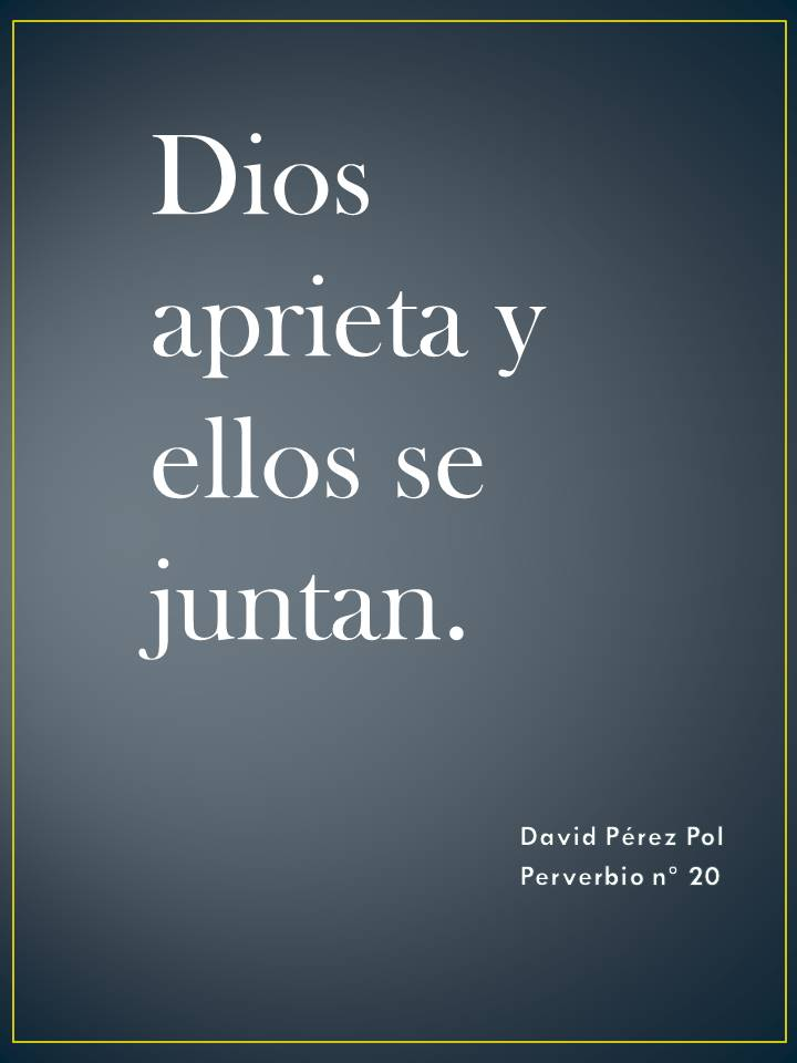 Preverbio nº 20