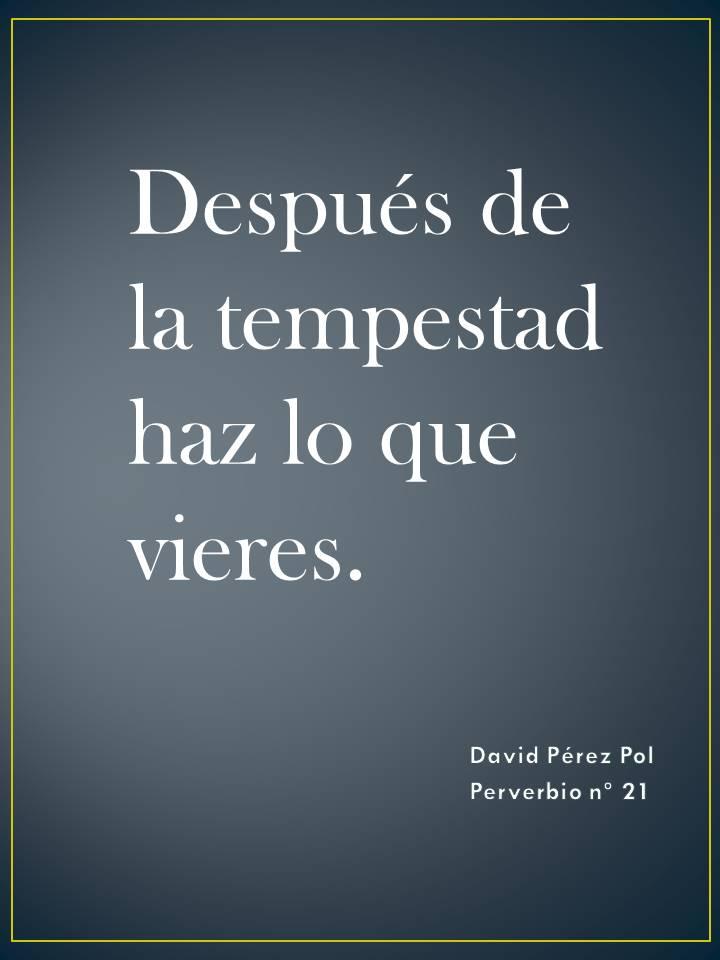 Preverbio nº 21
