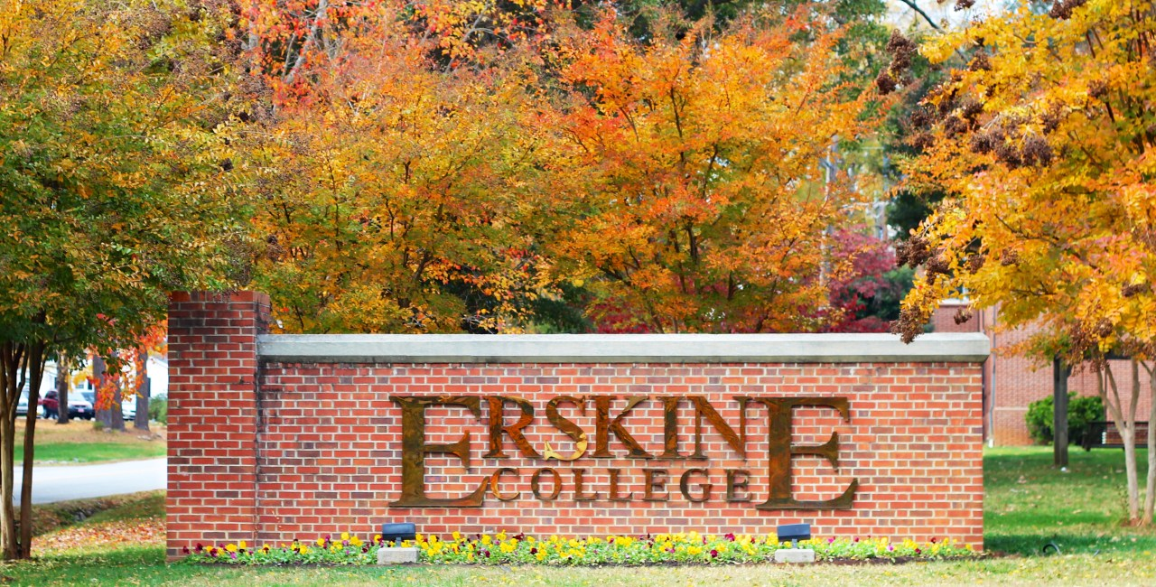 Erskine College Set To Welcome Largest Incoming Class In Its History