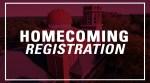Homecoming 2021 Registration