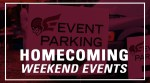 Homecoming 2021 Events