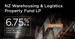 NZ Warehousing & Logistics Property Fund LP