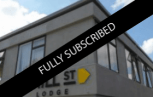 Hill Street Fully Subscribed THursday