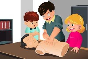 Erste Hilfe Kurs Güstrow