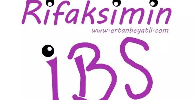 rifaksimin ibs
