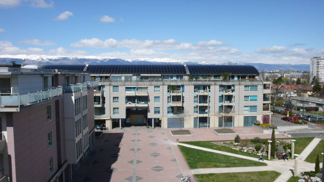 Read more about the article Solar city of Plan-les-Ouates