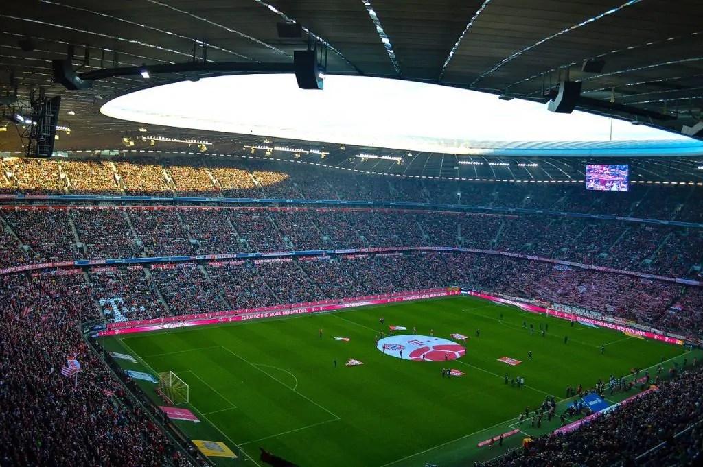 The Best Football Stadium in the World