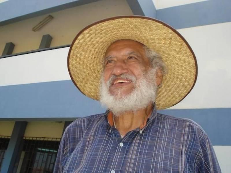 «ΠΕΡΟΥ-ΕΛΛΑΔΑ: 'Ενα ταξίδι ακτιβισμού από τον Ούγκο Μπλάνκο» στην ΕΡΤ3
