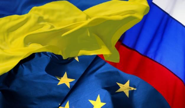 Οι πρώτες κυρώσεις της Ε.Ε. κατά της Ρωσίας