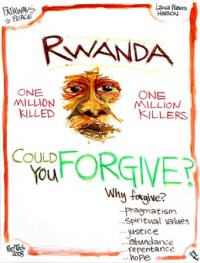 Laura Waters Hinson: Rwanda, Genocide and Forgiveness