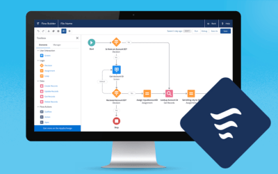 Getting Started with Salesforce Flows