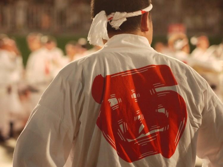3 Grote Festivals van Tohoku