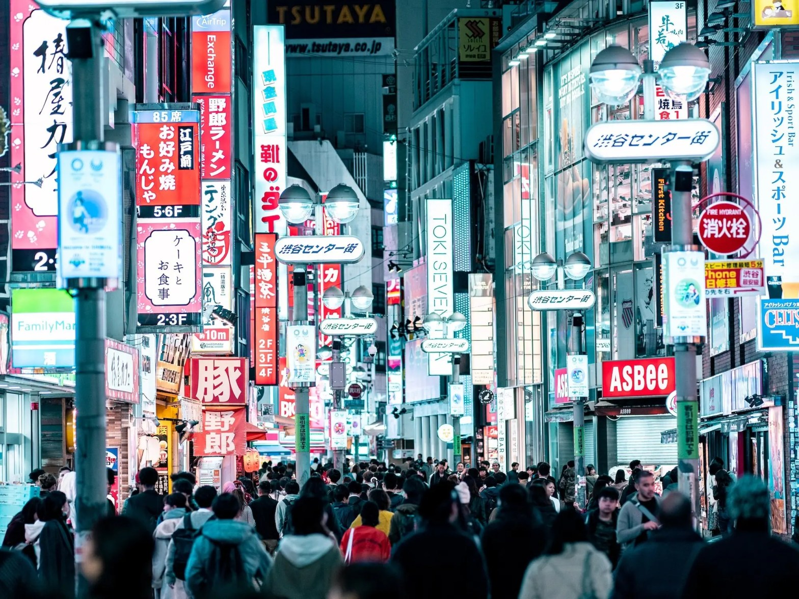 De 10 grootste steden van Japan