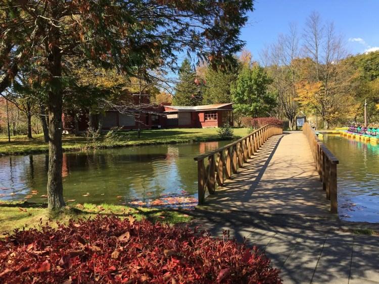 Karuizawa, een van de 10 mooiste stadjes van Japan
