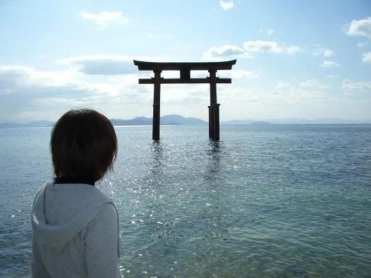 Roadtrip rond het Biwako Meer