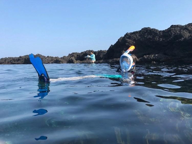 Strandvakantie in Japan: Izu Eilanden