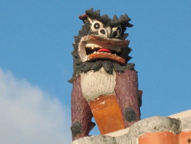 UNESCO Werelderfgoed Gusuku