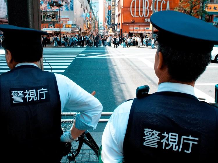Veelgestelde vragen over Japan: Is Japan een veilig land?