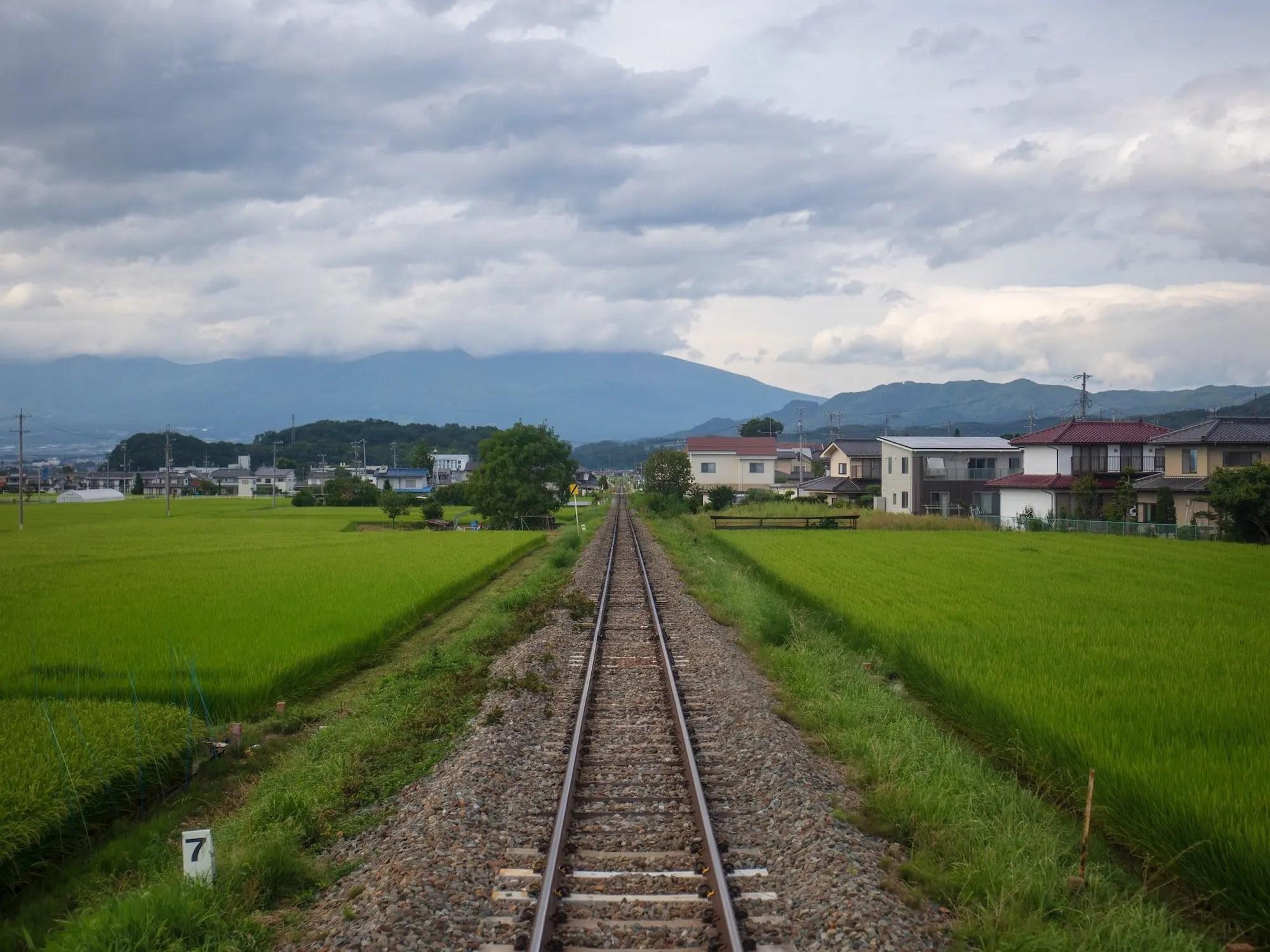 Ichijodani Asakura ruïnes