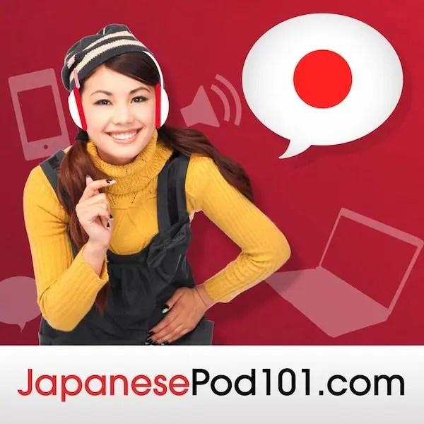 Japans leren met JapanesePod101.com