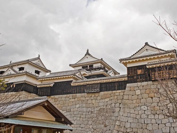Kasteel Matsuyama