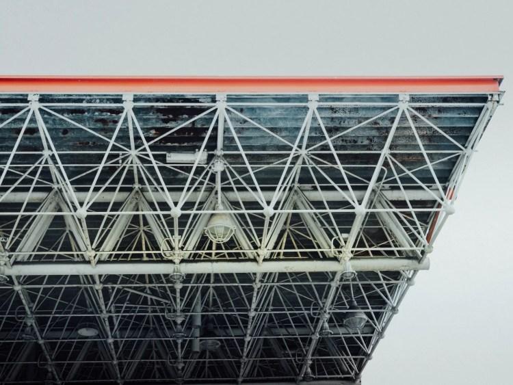 Olympische faciliteiten