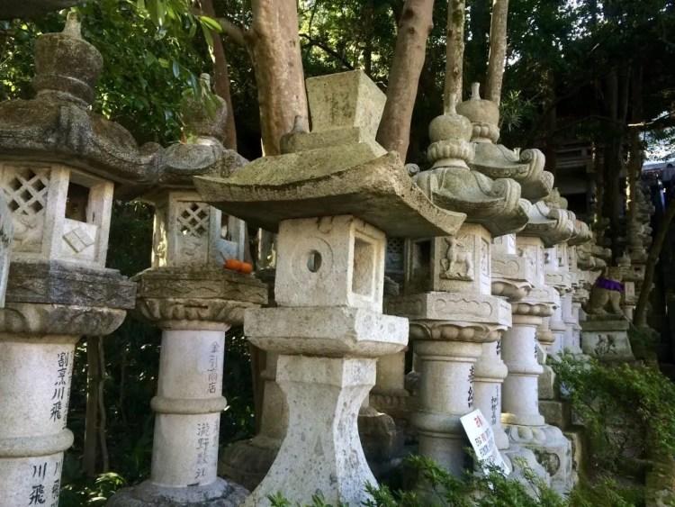 Oshogatsu: hatsumode