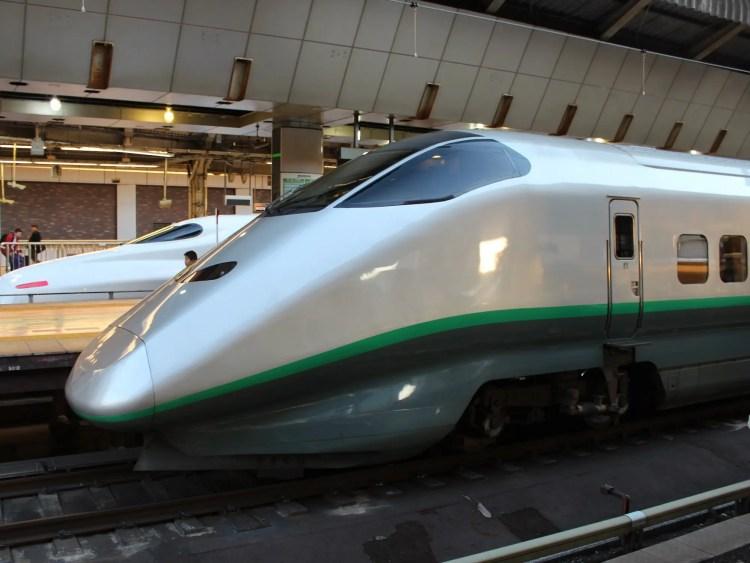 Yamagata Shinkansen