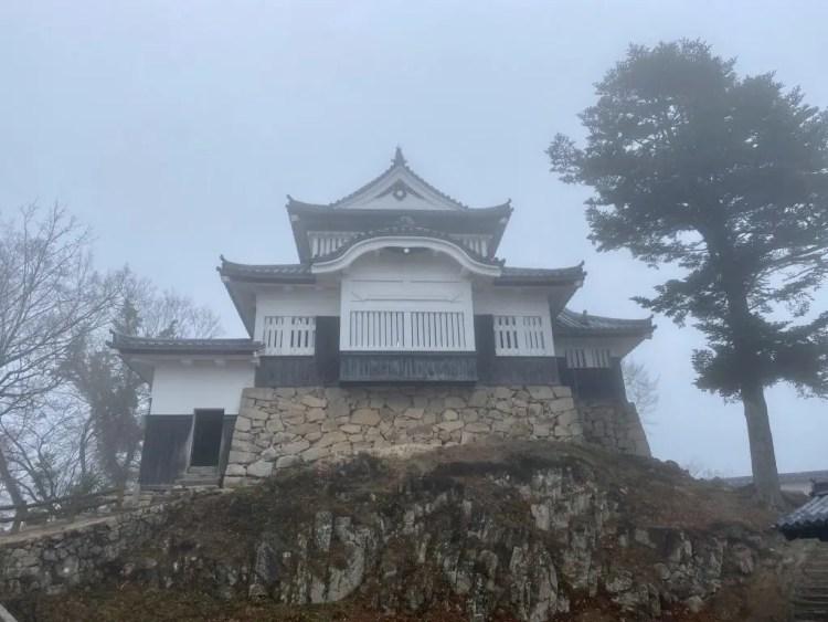 Kasteel Bitchu-Matsuyama