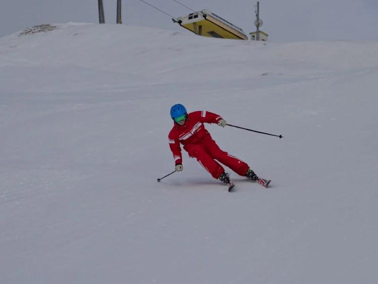 Werken als skileraar