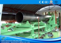 Precise Design Byard Spiral Mill / Stainless Steel Pipe ...