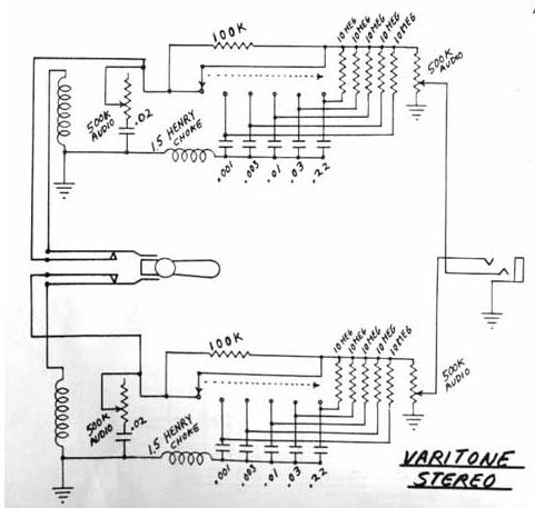 Gibson Es 335 Wiring Diagram Gibson SG Standard Wiring