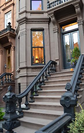 St Johns Place Brownstone Conversion  Eric Safyan