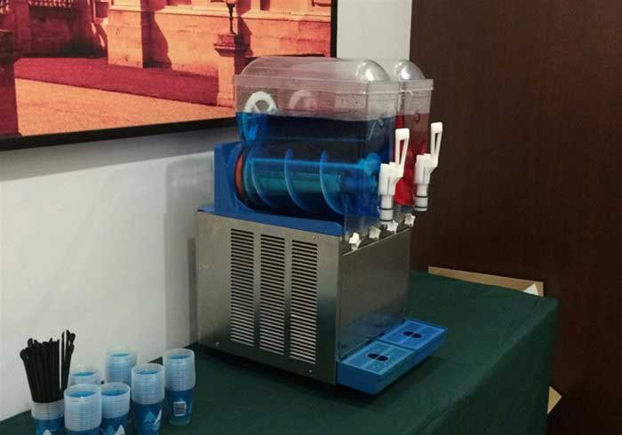 Slush Puppy Machines  Hire or Book for Events  ES Promotions