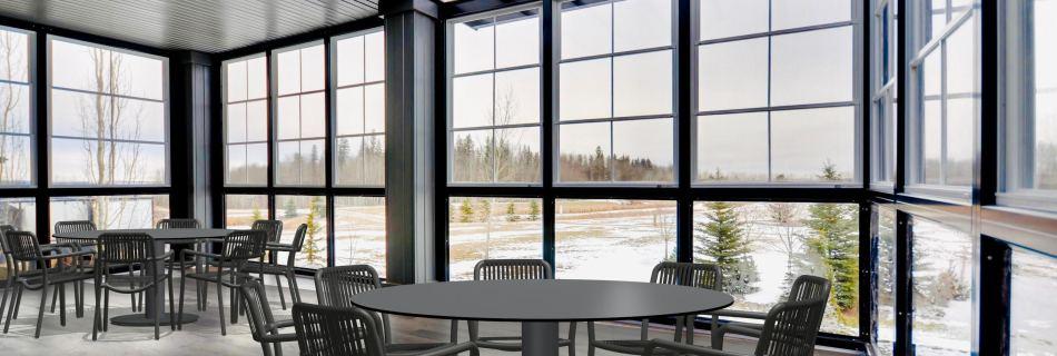 Mesa para restaurantes
