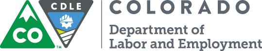 Colorado Department of Labor and Enforcement Logo